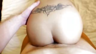 Horny thai harlots delight in wonderful pussy manipulation on top