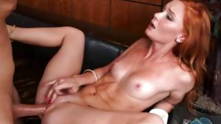 Attractive girlfriend is having an highly willingly act of love wiht her bf